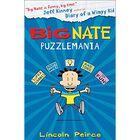 Big Nate: Puzzlemania image number 1