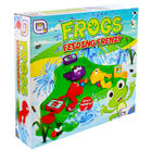 Frogs Feeding Frenzy Game image number 1