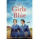The Girls in Blue image number 1