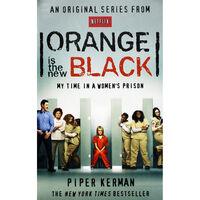 Orange Is The New Black: TV Tie-In