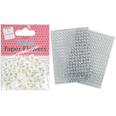 Easter Create Your Own Kraft Scrapbook Bundle image number 4