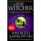The Witcher Time of Contempt: Book 2 image number 1