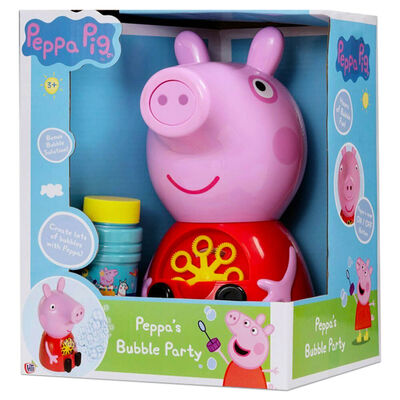 Peppa Big Bubble Machine image number 1