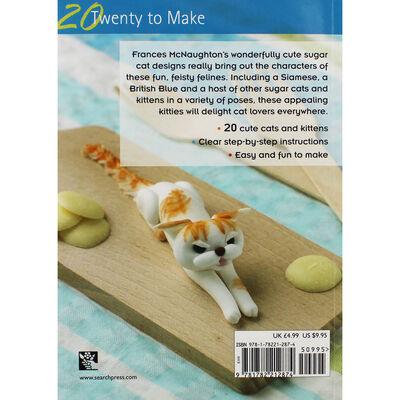 Twenty to Make: Sugar Cats image number 3