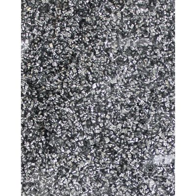 Silver Decorative Shred - 40g image number 2