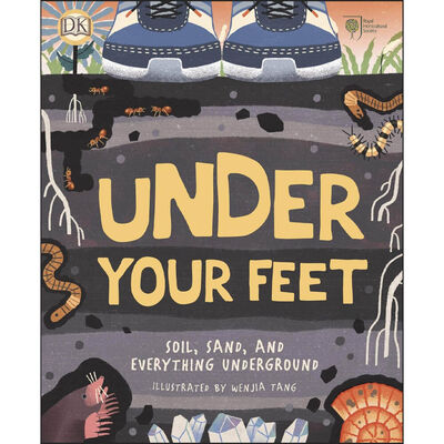 RHS Under Your Feet image number 1