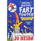 Doctor Proctor's Fart Powder: Can Doctor Proctor Save Christmas? image number 1