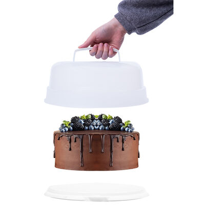 Cake Saver with Handle image number 2