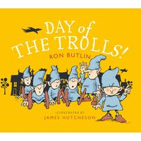 Day of the Trolls