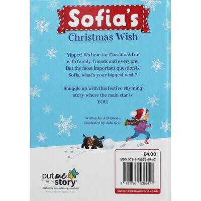 Sofia's Christmas Wish image number 3
