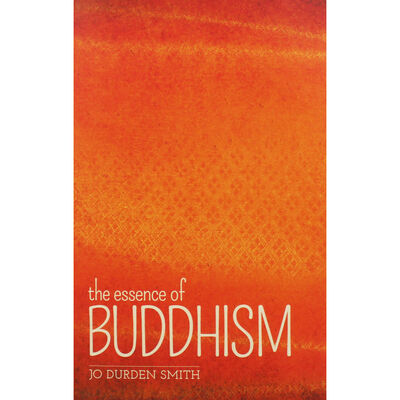 The Essence of Buddhism image number 1