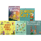 Charming Tales: 10 Kids Picture Books Bundle image number 3