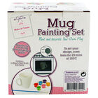 Paint Your Own Mug Kit image number 4