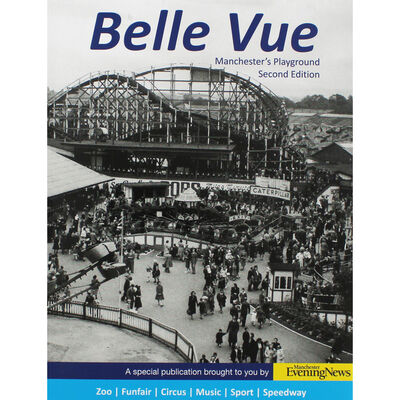 Belle Vue Manchester's Playground: Second Edition image number 1