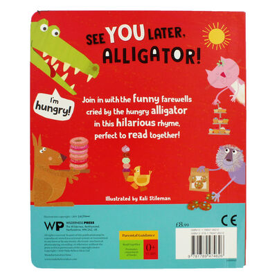 See You Later, Alligator! image number 4