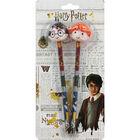 Harry Potter 3D Pencil and Eraser Set image number 1