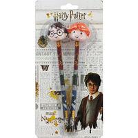 Harry Potter 3D Pencil and Eraser Set