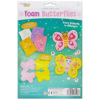 DIY Foam Play Kit: Assorted