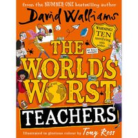David Walliams: The World's Worst Teachers