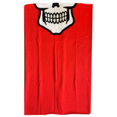 Skull Mouth Snood image number 2