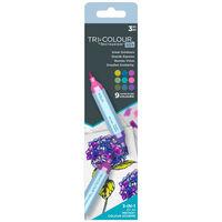 Spectrum Noir TriColour Aqua Markers: Great Outdoors