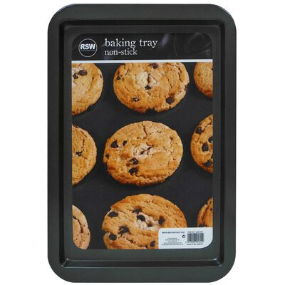 Non Stick Baking Tray Large 43cm x 29cm image number 1