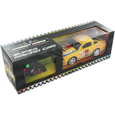 Super Racing Car - Assorted image number 2