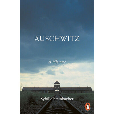 Auschwitz: A History image number 1