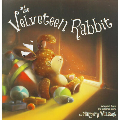 Velveteen Rabbit image number 1