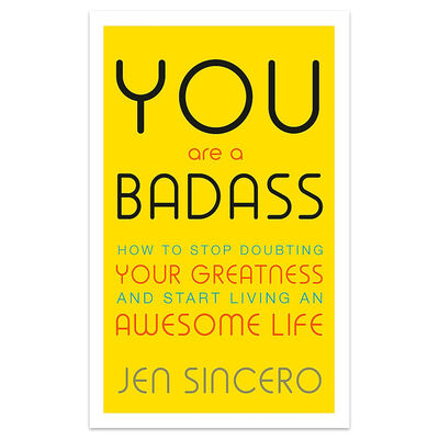 You Are A Badass image number 1