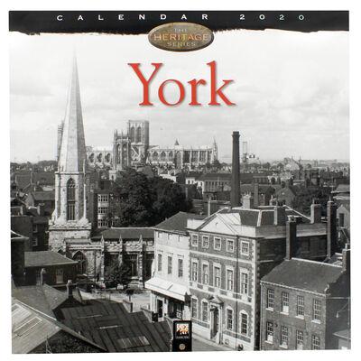 Cal20 Heritage York image number 1