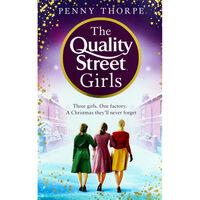 The Quality Street Girls