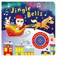 Jingle Bells Sound Board Book