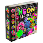 Paint Your Own Neon Stones image number 1