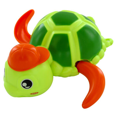 Wind-Up Turtle Toy - Assorted image number 1