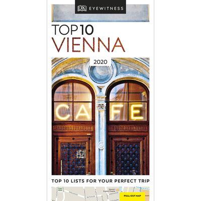DK Eyewitness Top 10: Vienna image number 1