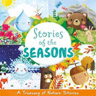 Stories Of The Seasons image number 1