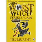 The Worst Witch Strikes Again image number 1