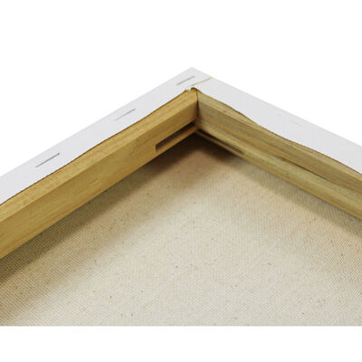 Stretched Canvases A3 Pack of 3 image number 2