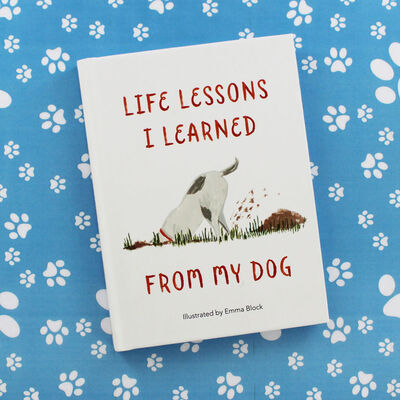 Life Lessons I Learned from My Dog image number 5