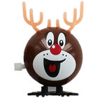 Festive Wind Up Toy - Assorted image number 1