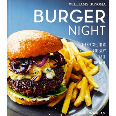 Burger Night image number 1