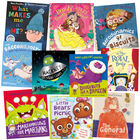 Sleepy Adventures: 10 Kids Picture Books Bundle image number 1