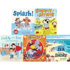 Laughs and Giggles: 10 Kids Picture Books Bundle image number 2