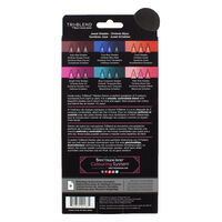 Spectrum Noir TriBlend - Jewel Shades - 6 Pack
