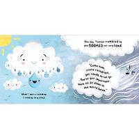 Nature Stories: Little Raindrop