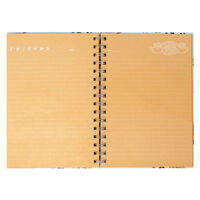 A5 Friends Marl Lined Notebook