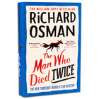 The Man Who Died Twice image number 2