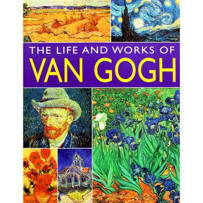 The Life and Works of Van Gogh image number 1