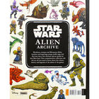 Star Wars Alien Archive: A Guide to the Species of the Galaxy image number 3